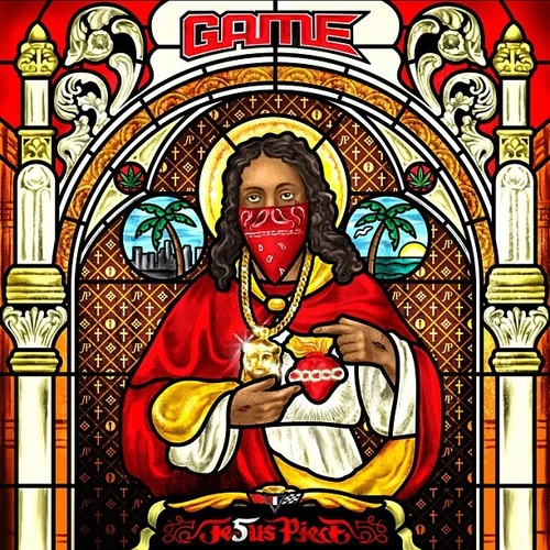 Download Jesus Piece Album By The Game