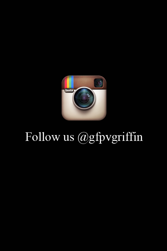 Follow our instagram @gfpvgriffin