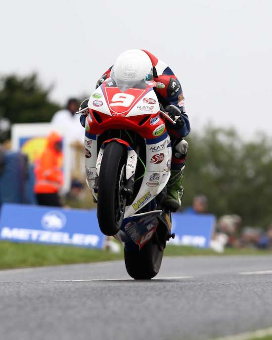 Metzeler Ulster Grand Prix